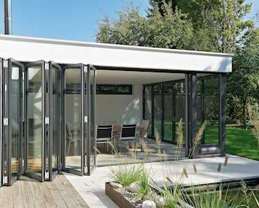 Solarlux Bi Folding Doors Amp Sliding Patio Doors Glass