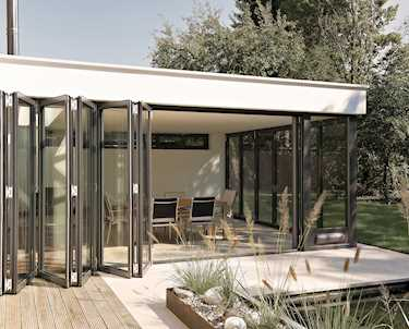 Bi Folding Doors Sliding Patio Doors Glass